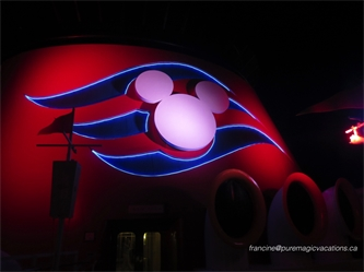 A Disney cruise without kids?