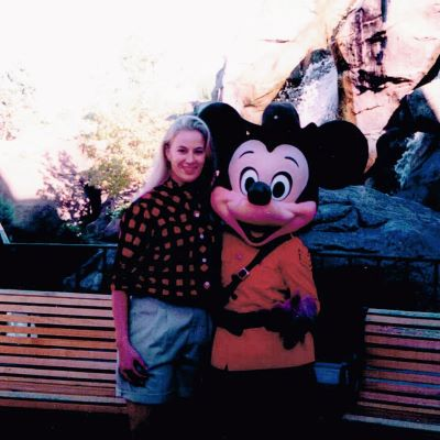 Back when the mouse was my boss!