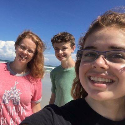 Our family vacation at Daytona Beach