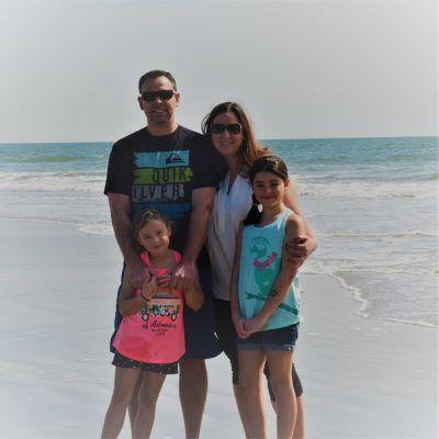 My family loves the beach