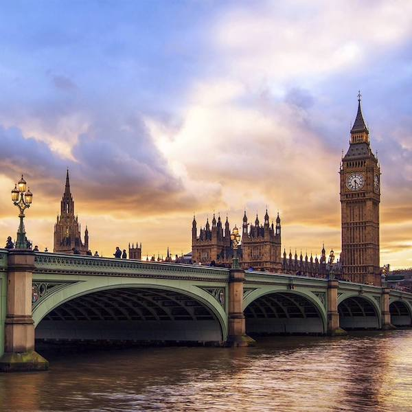 London Vacations - Short Escape | Adventures By Disney